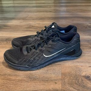 Nike Metcon 3 Eclipse special edition size 11.5
